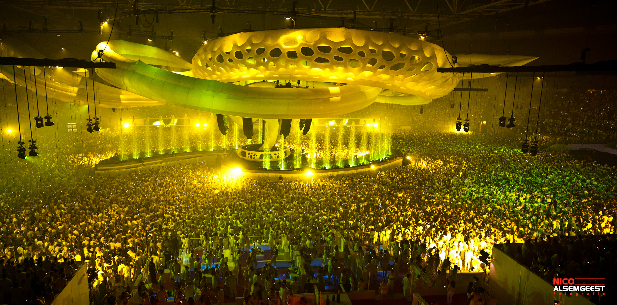 Sensation overview
